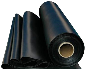 Midwest Rubber Sheet Rubber